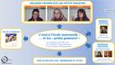 """L'oral à l'École maternelle: et les """"petits parleurs"""" ?"""