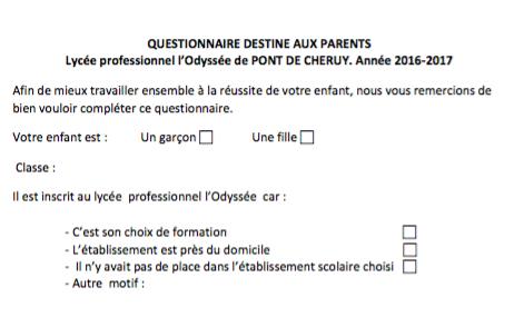 Centre Alain Savary Education Prioritaire Ife