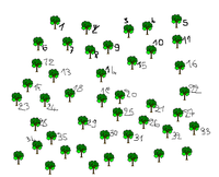 énumération arbres Briand
