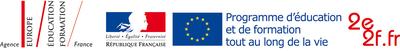 logos visite européenne