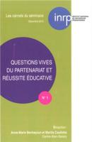 couv carnet séminaire QVP n°1