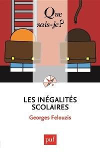 couverture Felouzis