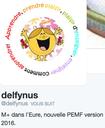 Delfynus