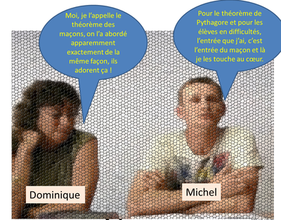 Dominique -Michel