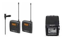 micro HF + enregistreur