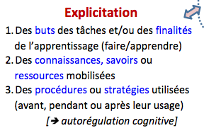 FOCALE EXPLICITATION R. GOIGOUX