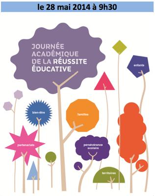 Journée Réussite Educative Grenoble