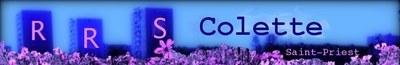 logo RRS Colette