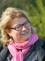 Marie-Odile Maire-Sandoz