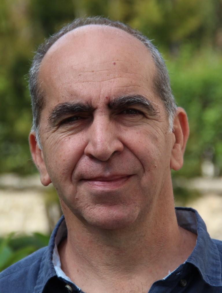 Michel RAMOS - Faculté d'éducation de l'université de montpellier