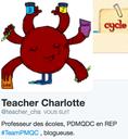 Teacher-cha