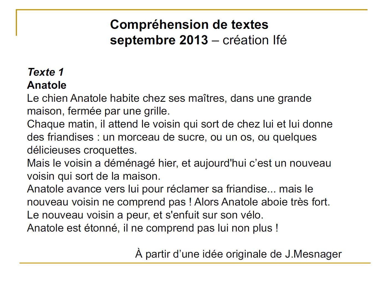 texte anatole