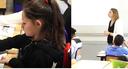 Dans la classe, en REP : une séance d'Histoire en 6ème