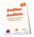 """""""Auditor, auditrix"""", produit d'un collectif de travail de profs blogueuses"""
