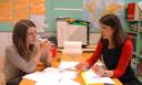 Faire des mathématiques en co-enseignement : une aide pour penser les mathématiques