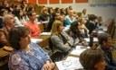 À Bayonne, PDMQC questionne les équipes d'école, mais aussi la circonscription...