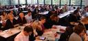 Le travail collectif en REP+, synthèse de la formation élaborée avec les participants